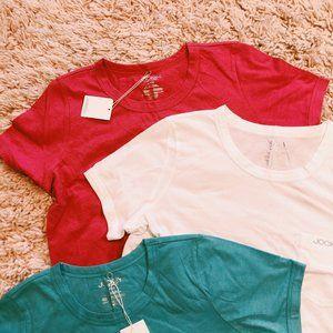 Urban Outfitters x Jockey Tops - Bundle of 3 Urban Outfitters x Jockey Crop Tops
